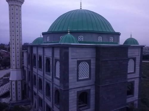Cami Ustası - Minare Ustası - Taş Cami -Taş Minare (13)