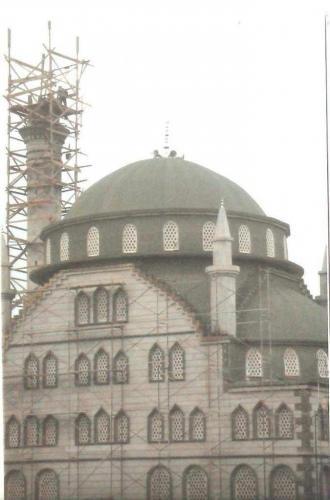 Cami Ustası - Minare Ustası - Taş Cami -Taş Minare (16)