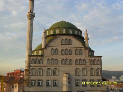 Cami Ustası - Minare Ustası - Taş Cami -Taş Minare (18)