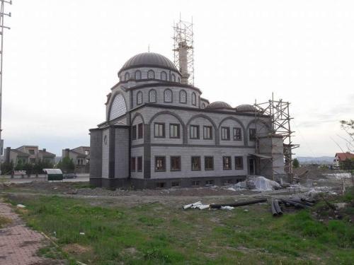 Cami Ustası - Minare Ustası - Taş Cami -Taş Minare (19)