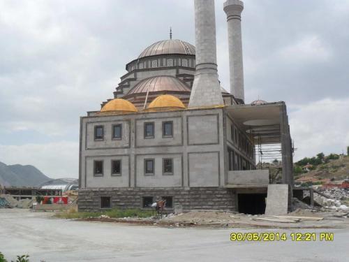 Cami Ustası - Minare Ustası - Taş Cami -Taş Minare (23)