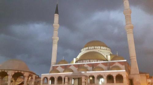 Cami Ustası - Minare Ustası - Taş Cami -Taş Minare (25)