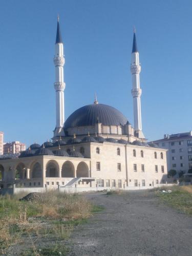 Cami Ustası - Minare Ustası - Taş Cami -Taş Minare (3)