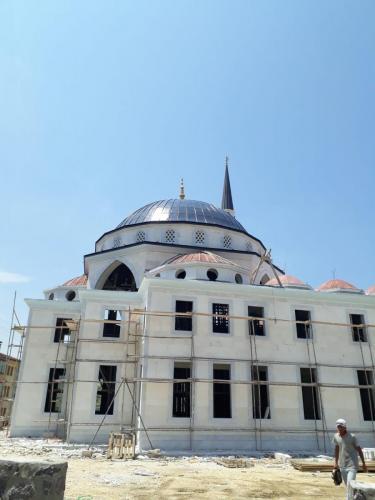 Cami Ustası - Minare Ustası - Taş Cami -Taş Minare (4)