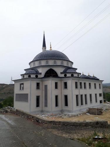 Cami Ustası - Minare Ustası - Taş Cami -Taş Minare (5)