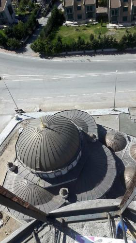 Cami Ustası - Minare Ustası - Taş Cami -Taş Minare (6)
