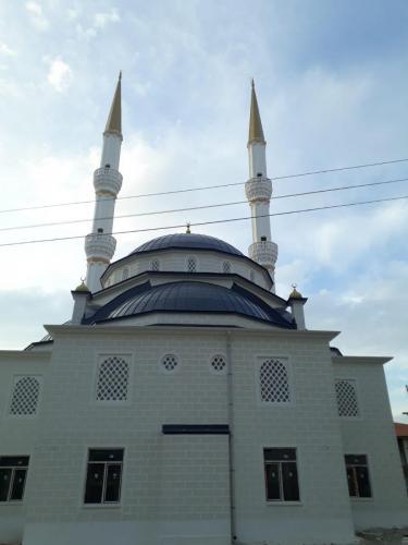 Cami Ustası - Minare Ustası - Taş Cami -Taş Minare (8)