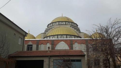 Cami Ustası - Minare Ustası - Taş Cami -Taş Minare (9)