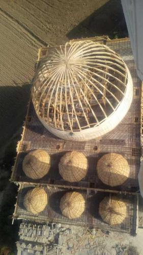 Kubbe Yapımı  ve Kubbe Kaplama Ustası (16)