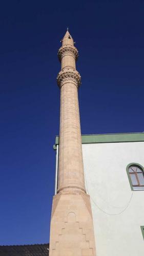 Taş ve Beton Minare Ustası (12)