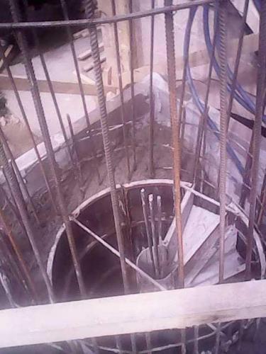 Taş ve Beton Minare Ustası (15)