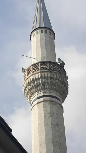 Taş ve Beton Minare Ustası (20)