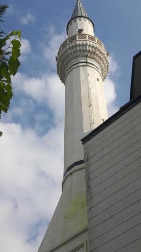 Taş ve Beton Minare Ustası (21)