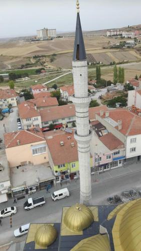 Taş ve Beton Minare Ustası (26)