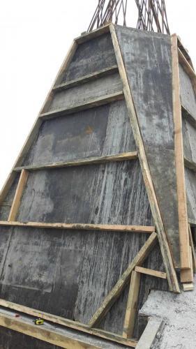 Taş ve Beton Minare Ustası (27)