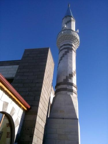 Taş ve Beton Minare Ustası (30)