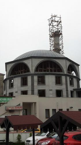 Taş ve Beton Minare Ustası (38)