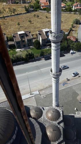 Taş ve Beton Minare Ustası (4)