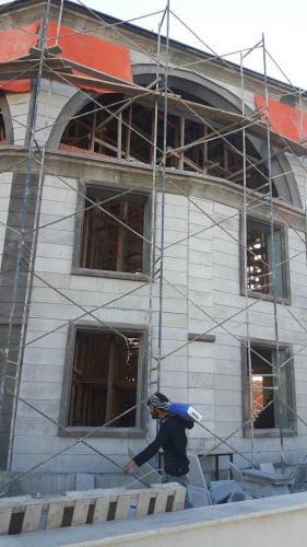 cami ustası - Devpa - Deveciler İnşaat (1018)