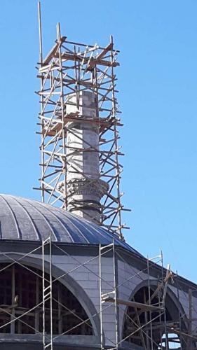 cami ustası - Devpa - Deveciler İnşaat (1021)