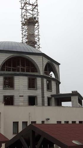 cami ustası - Devpa - Deveciler İnşaat (1022)