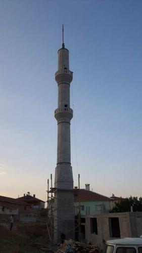 cami ustası - Devpa - Deveciler İnşaat (1060)