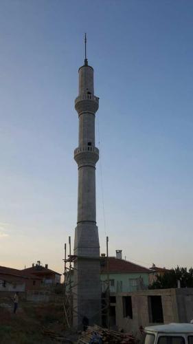 cami ustası - Devpa - Deveciler İnşaat (1062)