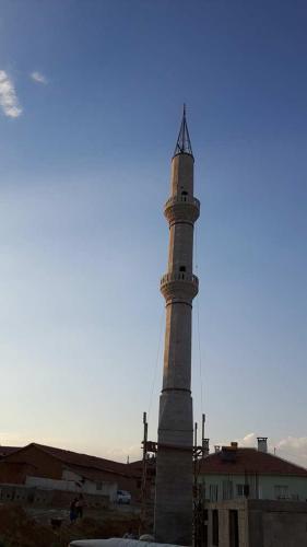 cami ustası - Devpa - Deveciler İnşaat (1063)