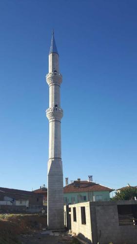 cami ustası - Devpa - Deveciler İnşaat (1068)