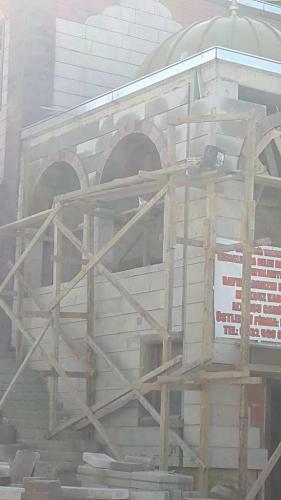 cami ustası - Devpa - Deveciler İnşaat (1078)