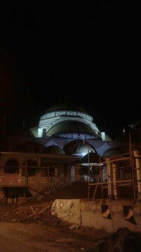 cami ustası - Devpa - Deveciler İnşaat (1089)