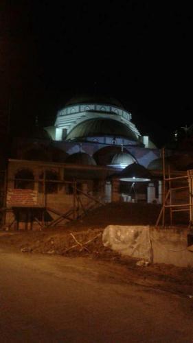 cami ustası - Devpa - Deveciler İnşaat (1090)