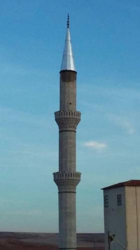 cami ustası - Devpa - Deveciler İnşaat (1091)