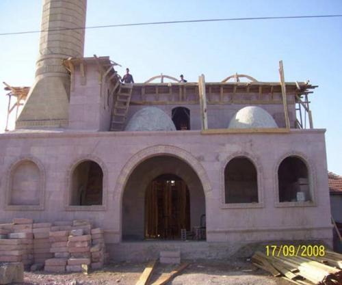 cami ustası - Devpa - Deveciler İnşaat (13)