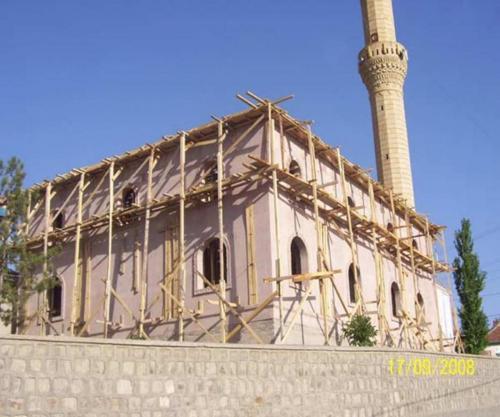 cami ustası - Devpa - Deveciler İnşaat (15)