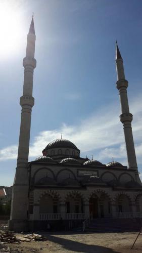 cami ustası - Devpa - Deveciler İnşaat (222)