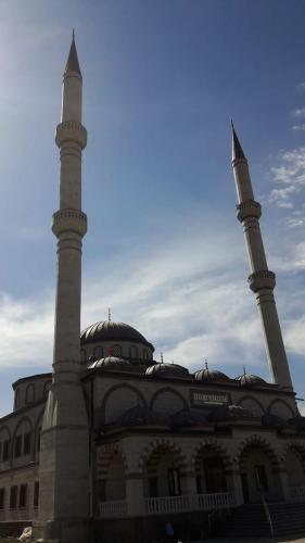 cami ustası - Devpa - Deveciler İnşaat (223)