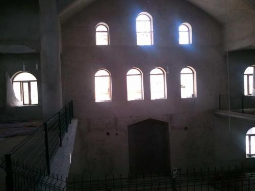 cami ustası - Devpa - Deveciler İnşaat