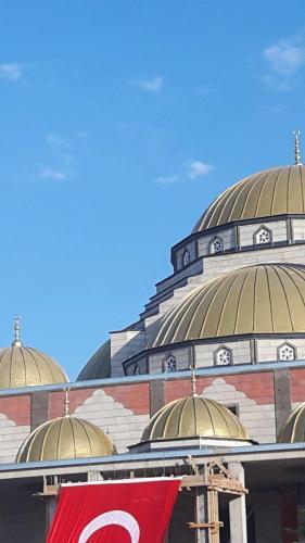 cami ustası - Devpa - Deveciler İnşaat (326)