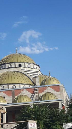 cami ustası - Devpa - Deveciler İnşaat (330)