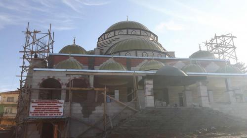 cami ustası - Devpa - Deveciler İnşaat (348)