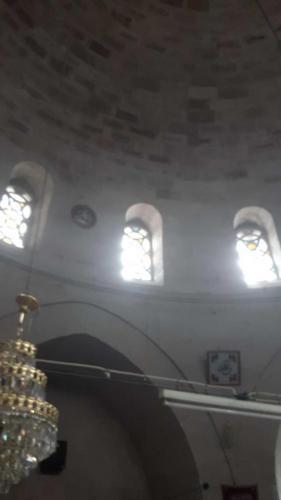 cami ustası - Devpa - Deveciler İnşaat (350)