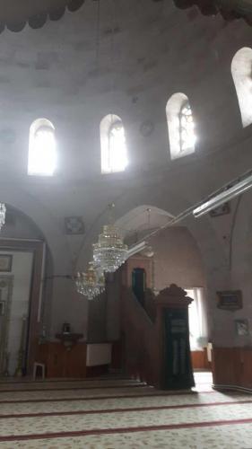 cami ustası - Devpa - Deveciler İnşaat (354)