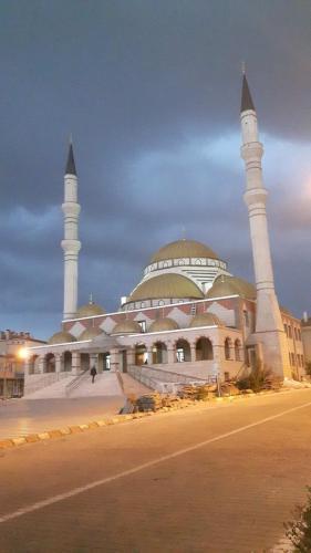 cami ustası - Devpa - Deveciler İnşaat (437)