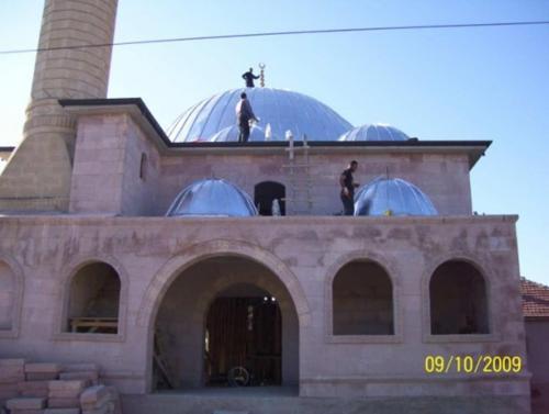 cami ustası - Devpa - Deveciler İnşaat (455)