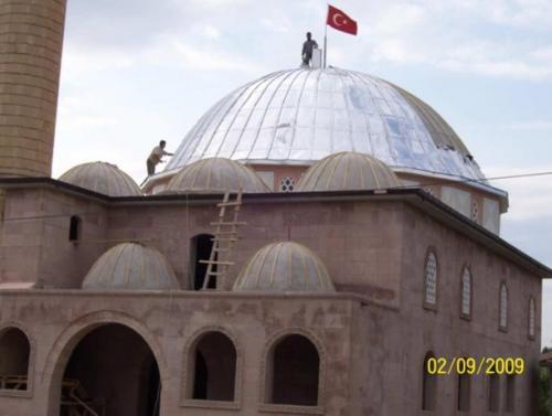 cami ustası - Devpa - Deveciler İnşaat (465)