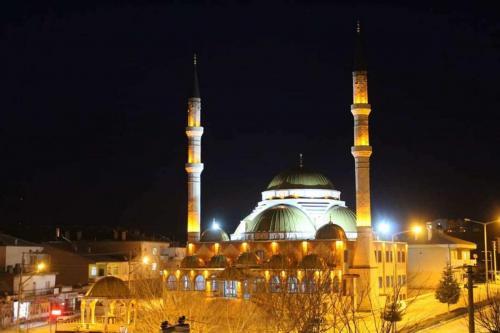 cami ustası - Devpa - Deveciler İnşaat (466)