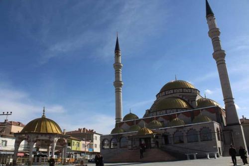 cami ustası - Devpa - Deveciler İnşaat (470)