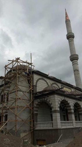 cami ustası - Devpa - Deveciler İnşaat (489)