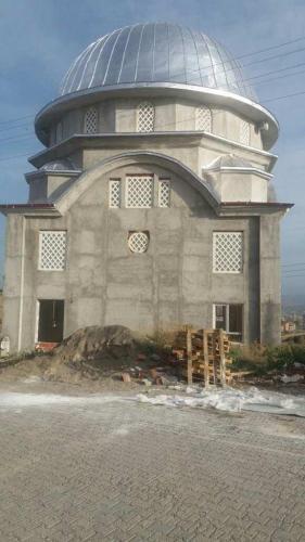 cami ustası - Devpa - Deveciler İnşaat (555)